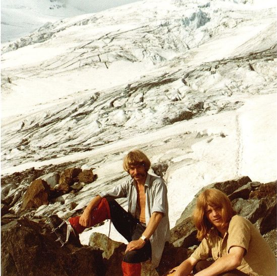 On Ascent of the normal route on Gross Glockner