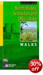 North Wales, Snowdonia & Offa's Dyke - Pathfinder Guide