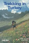Trekking in Turkey