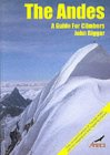 The Andes Climbing Guide