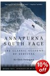 Annapurna South Face - Chris Bonnington