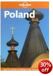 Poland - Lonely Planet Guide Book