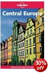 Central Europe Lonely Planet
