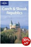 Czech & Slovak Republics - Lonely Planet