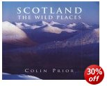 Scotland - The Wild Places - Colin Prior