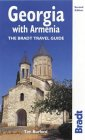 Georgia with Armenia - Bradt Travel Guide