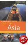 First Time Asia - Rough Guide