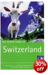 Switzerland Rough Guide
