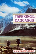 Trekking in the Caucasus