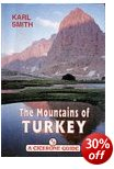 The Mountains of Turkey