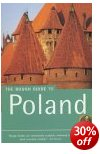 Poland - Rough Guide Travel Guide Book