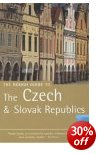 Czech & Slovak Republics - Rough Guide