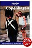 Lonely Planet Copenhagen