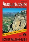 Andalucia South - Costa del Sol, Costa de la Luz, Sierra Nevada - Rother Walking Guide