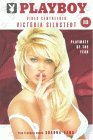 Victoria Silvstedt - Playboy video Centre Fold