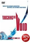Touching the Void - DVD