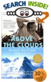 Above the Clouds: Diaries of a high altitude mountaineer