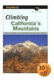 Climbing California's Mountains