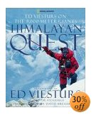 Himalayan Quest - the 8000m Giants