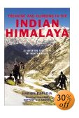 Trekking and Climbing in the Indian Himalaya