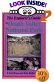 Death Valley - Explorers Guide
