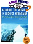 Climbing the World's 14 Highest Mountains