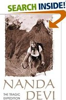 Nanda Devi - the Tragic Expedition