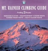 Mt Rainier Climbing Guide