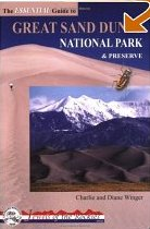 Essential Guide to Great Sand Dunes National Park