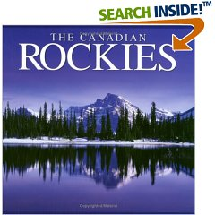 The Canadian Rockies