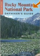 Rocky Mountain National Park - Day Hiker's Guide