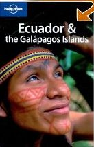 Ecuador & Galapagos Islands - Lonely Planet