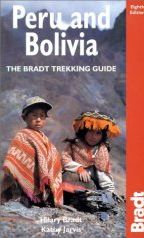 Peru & Bolivia - Bradt Travel Guide