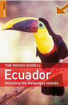 Ecuador - Rough Guide