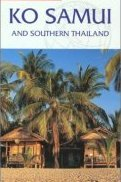 Ko Samui & Southern Islands - Globetrotter Travel Map