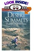Desert Summits - Death Valley Guide