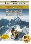Everest ( large format ) DVD