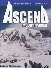 Ascend Mount Rainier - DVD