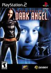 Dark Angel - Play Station 2