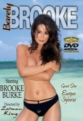 Barely Brooke DVD