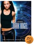 Dark Angel - Complete 2nd season