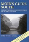 NZ - Southern Alps Tramping Routes