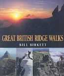 Great British Ridge Walks