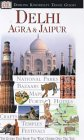 Delhi, Agra & Jaipur - Eyewitness Travel Guide