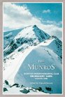 The Munros: Scottish Mountaineering Club