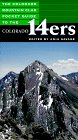 Colorado Fourteeners Pocket Guide