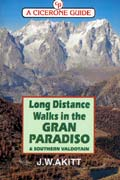 Long Distance Walks in the Gran Paradiso