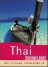 Rough Guide to Thai