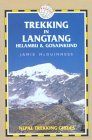 Trekking in the Langtang & Helambu Region