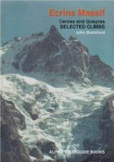 Ecrins Massif - Selected Climbs